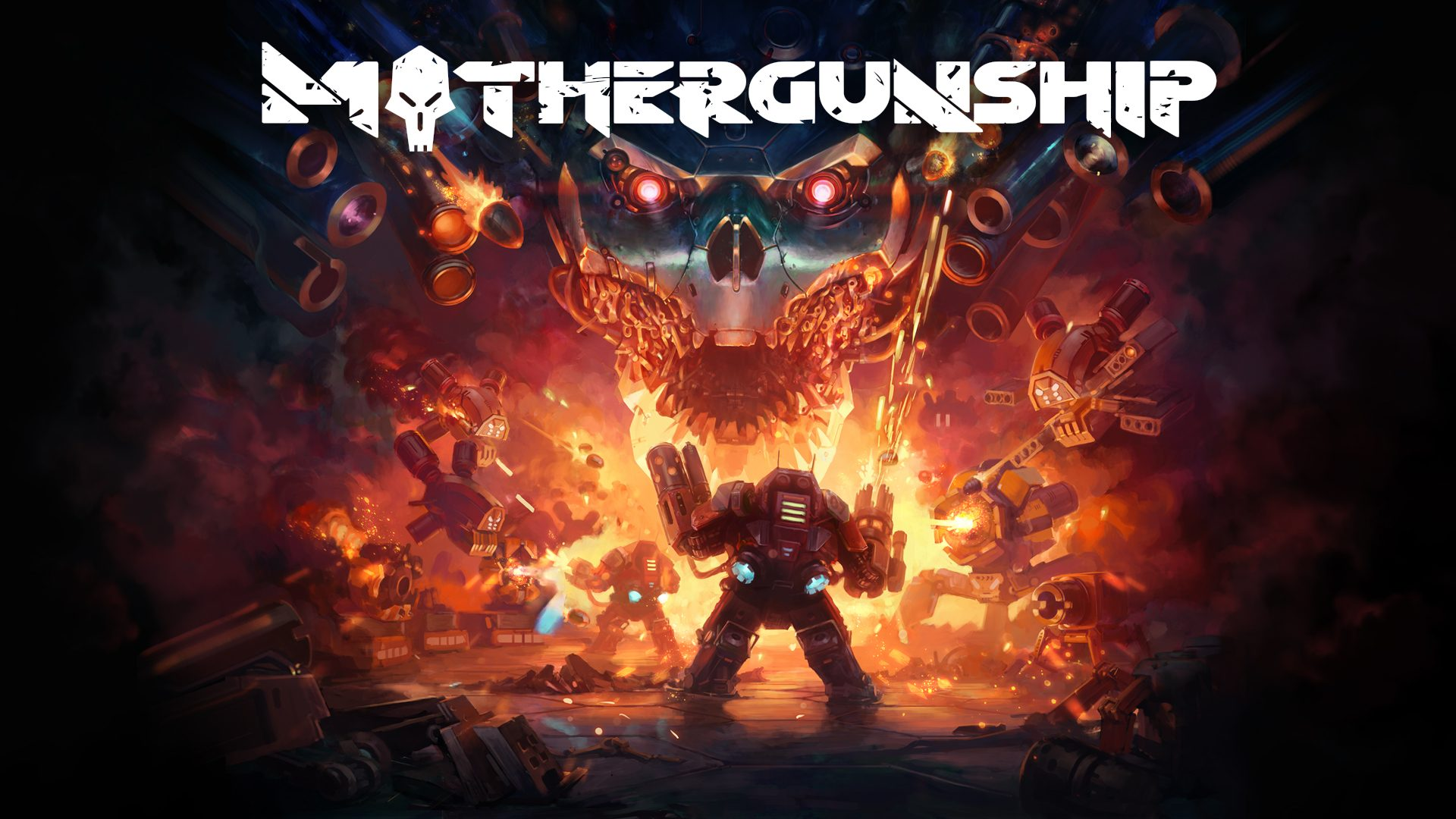 Photo of Bullet Purgatory – MOTHERGUNSHIP Review
