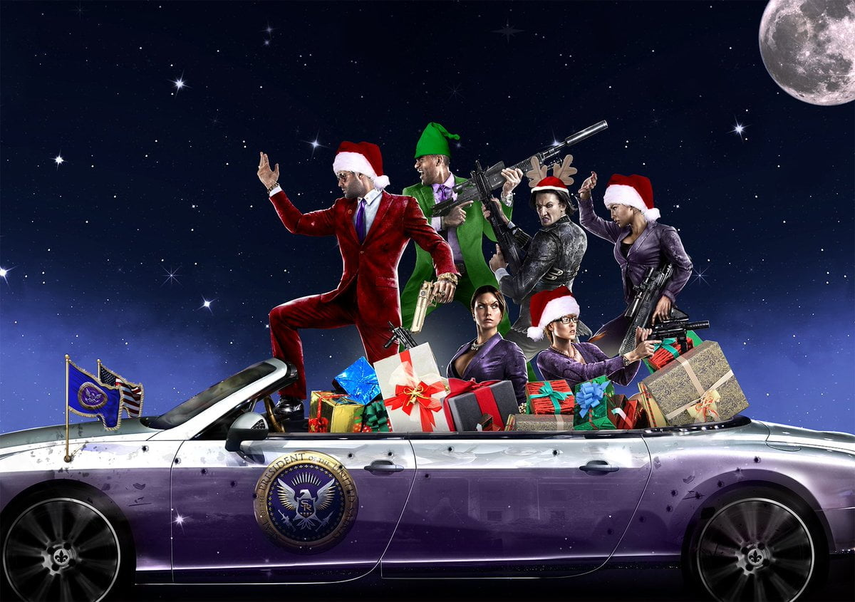 Photo of Unexpected Games to Get You into the Holiday Spirit