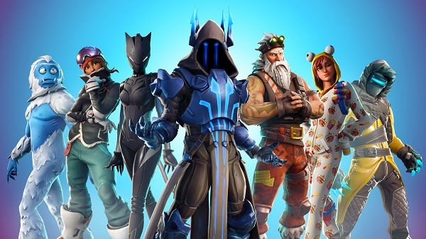 Photo of Fortnite Season 7 Has Arrived