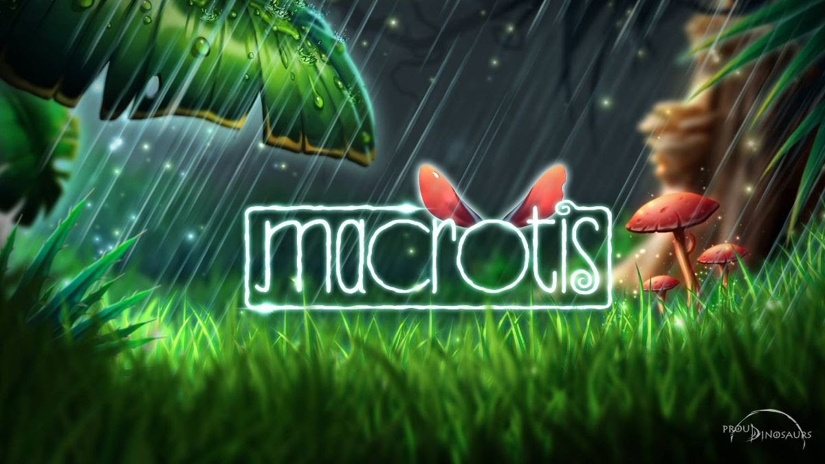 Photo of Macrotis: A Mother's Journey is Now Available on Steam