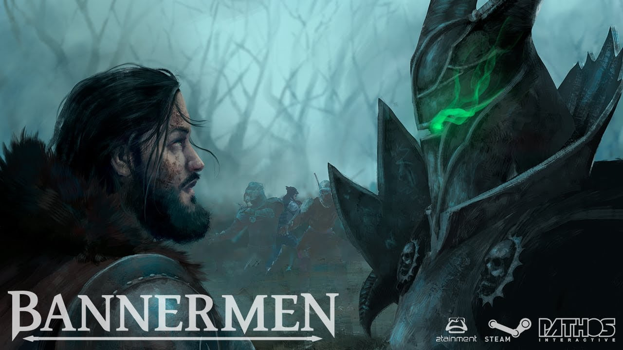 Photo of Heroes Head into Battle in World-Shattering Strategy Game Bannermen – Now Available on Steam