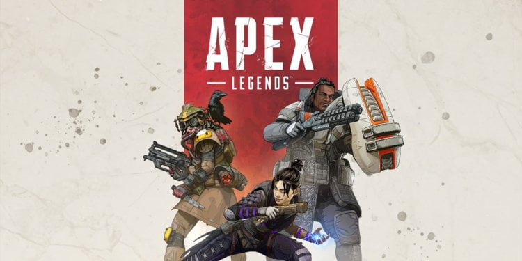 Photo of What is Apex Legends?
