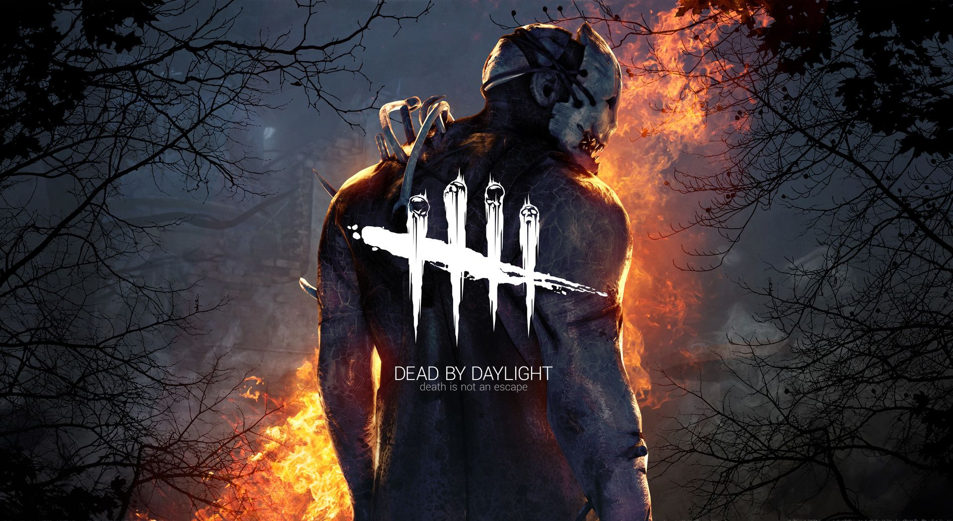 Photo of Dead By Daylight Coming to the Nintendo Switch This Fall