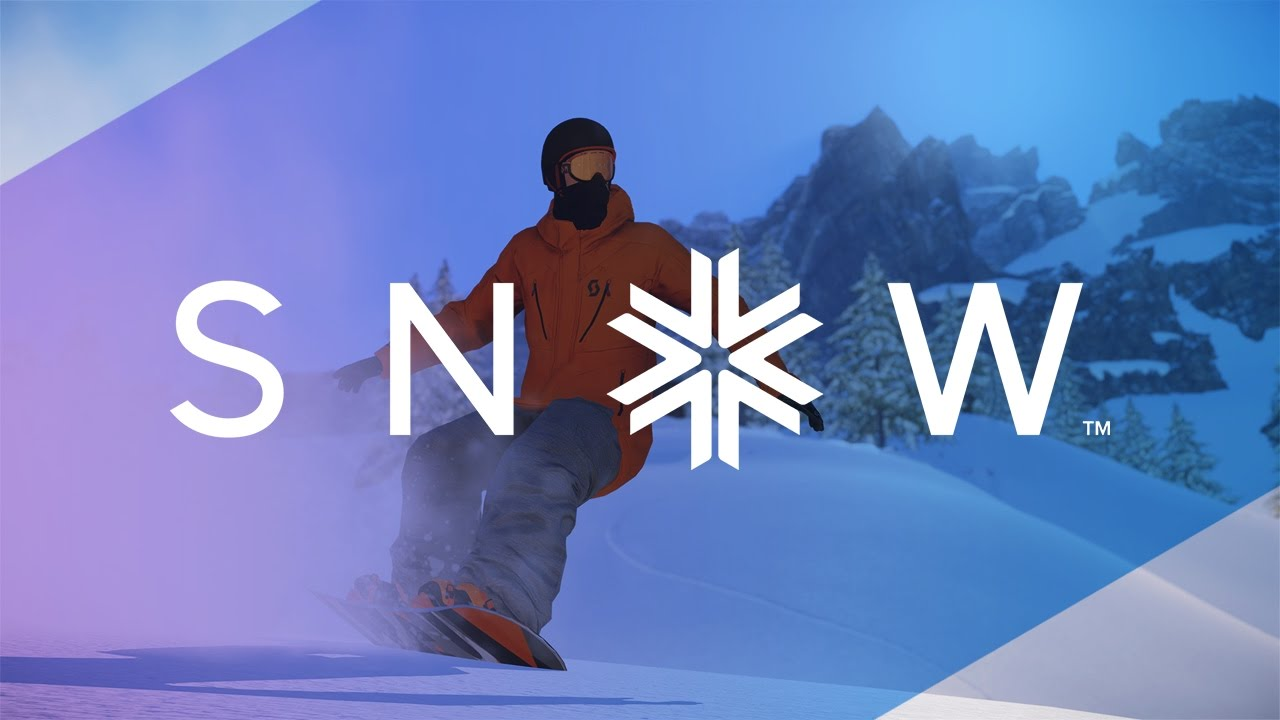 Photo of Open World Winter Sports Game 'SNOW' Out Now From Crytek