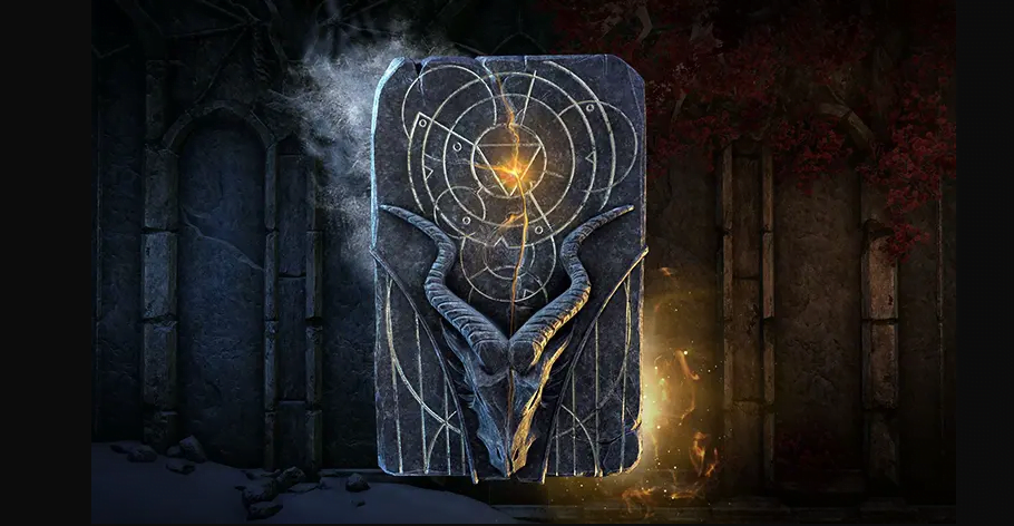 Photo of The Elder Scrolls Online's Wrathstone DLC Released