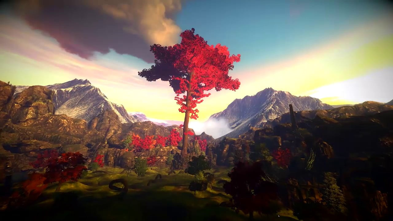 Photo of Blue Isle Studios' Valley Coming to Switch March 7