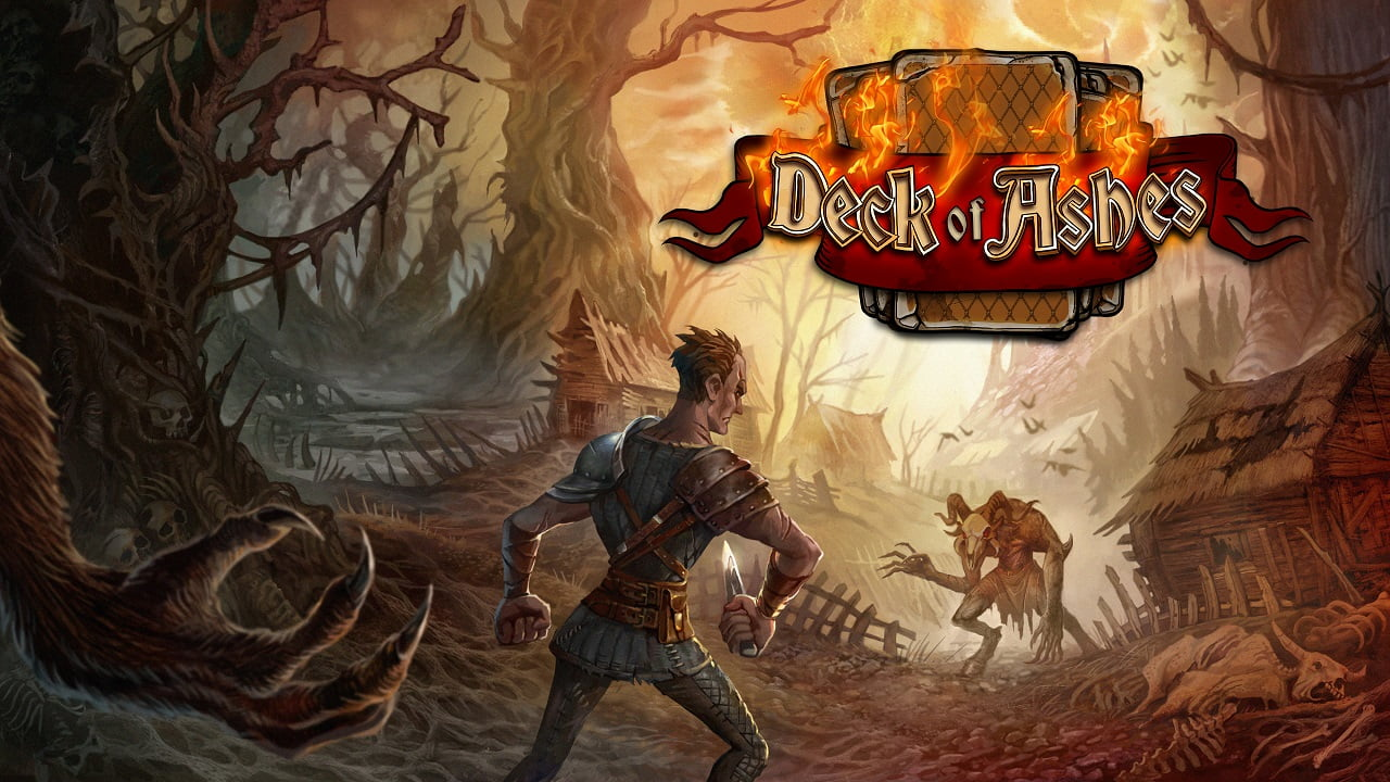 Photo of New Story Trailer for Deck-Building RPG, Deck of Ashes