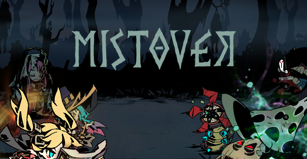 Photo of MISTOVER Coming to Nintendo Switch & PC in Summer 2019