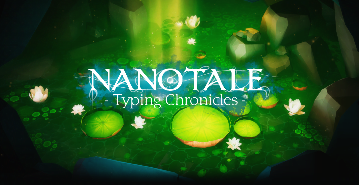 Photo of Atmospheric Typing Adventure RPG Nanotale Announced