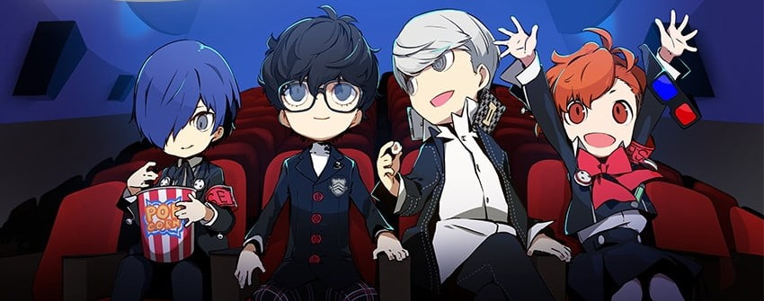 Photo of The Best The Japanese Student Body Has To Offer: Top 10 Persona Characters