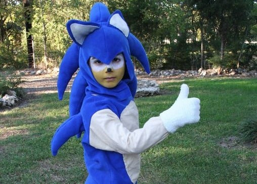 Photo of Sonic The Hedgehog's New Design Leaks: Still Nightmare Fuel?