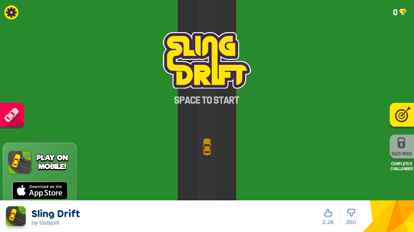 Photo of Sling Drift Review – Corner To Corner