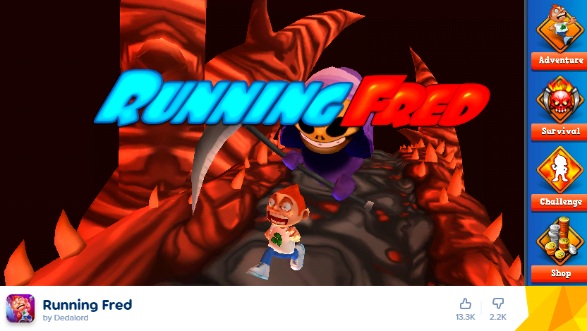 Photo of Running Fred Review – Fred Or Alive