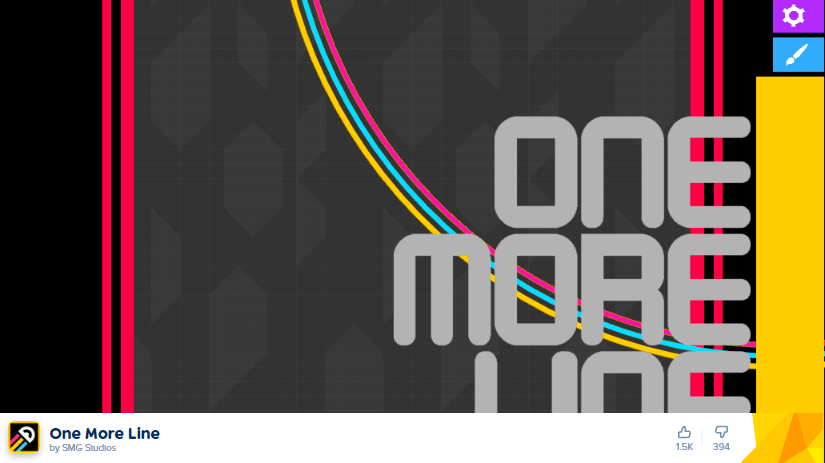 Photo of One More Line Review – Just One More Turn