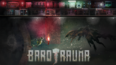 Photo of Batten Down the Hatches – Barotrauma Preview
