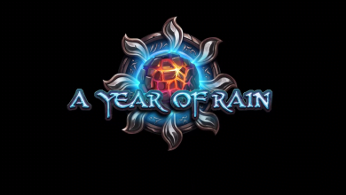Photo of Old-School Strategy – A Year of Rain Preview