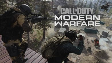 Photo of Call of Duty: Modern Warfare Campaign Trailer