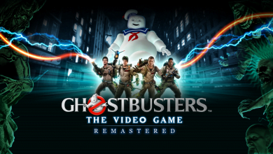 "Photo of New ""Memories"" Trailer for Ghostbusters: The Video Game Remastered"