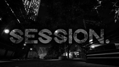 Photo of Skateboarding Sim 'Session' Out Now on Steam Early Access