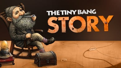 Photo of The Tiny Bang Story Out Now on Nintendo Switch