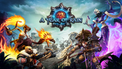 Photo of Daedalic's Team RTS 'A Year Of Rain' Out Today on Steam
