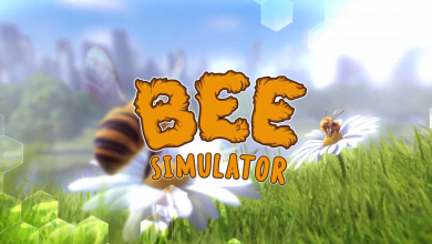 Photo of Explore the World Through the Eyes of a Bee! Bee Simulator Out Now