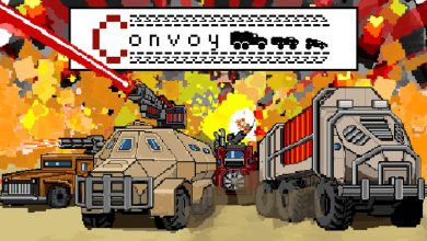 Photo of Convoy: A Tactical Roguelike Crash Lands on PS4 April 8
