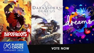 Photo of Players' Choice: Vote For February's Best New Game