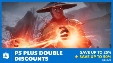 Photo of PS Plus Double Discounts are Back