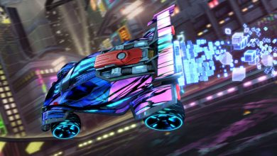 Photo of Rocket Pass 6 Has Gone Cybernetic on Xbox One