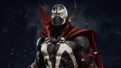 Photo of Spawn Swoops into MK11 Starting March 17