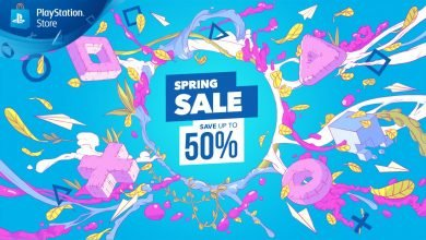 Photo of Spring Sale Blooms at PS Store