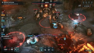 Photo of Strategy at Speed: Hands-on with Gears Tactics
