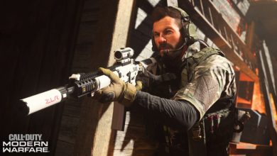 Photo of A Hero Returns in Call of Duty: Modern Warfare Season Three, Available Today on Xbox One
