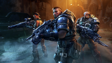 Photo of Gears Tactics Has Gone Gold for the PC: Here's Five Things You Need to Know