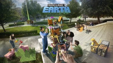 Photo of New Minecraft Earth Features Out Now