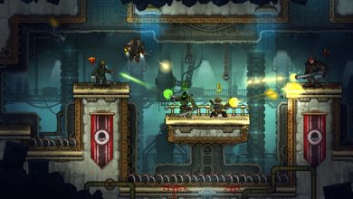 Photo of Rougelite Action Platformer Fury Unleashed Coming to Xbox One May 8