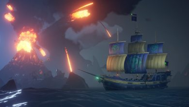 Photo of Ships of Fortune Upgrades Sea of Thieves' Trading Companies April 22