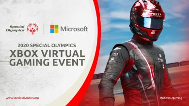 Photo of Announcing 2020 Special Olympics Xbox Virtual Gaming Event