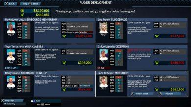 Photo of Designing Franchise Mode for Super Mega Baseball 3