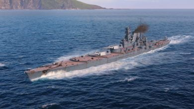 Photo of Legendary Tier Added to World of Warships: Legends on Xbox One