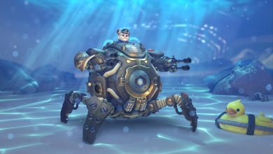 Photo of Overwatch Anniversary: Earn Epic Rewards and Celebrate During the Limited-Time Event