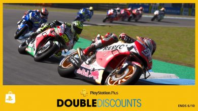 Photo of PlayStation Store's Double Discounts Promotion Begins Tomorrow