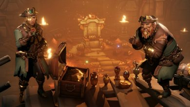 Photo of Sea of Thieves' Free Lost Treasures Update Available Now