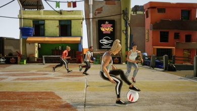 Photo of Street Power Soccer is Bringing Over-the-Top Style and Arcade Action to Xbox One This Year