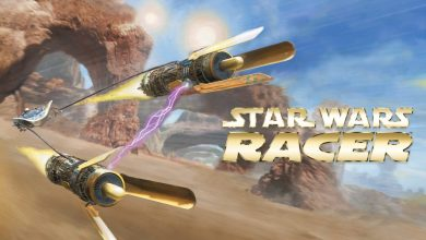 Photo of Track tips for Star Wars Episode I: Racer, out today on PS4