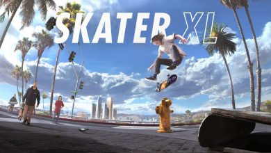 Photo of A closer look at Skater XL's controls, out today on PS4