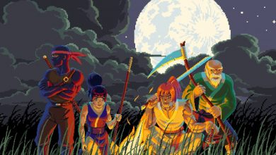 Photo of Bring peace to the land in Clan N, an epic arcade brawler coming August 6