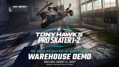 Photo of Groove with New Music in Tony Hawk's Pro Skater 1 and 2 on Xbox One