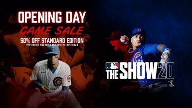 Photo of How MLB The Show 20 is celebrating baseball's return